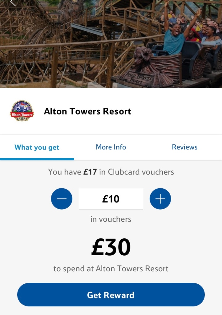 How to get cheap Thorpe Park and Alton Towers tickets in 2020