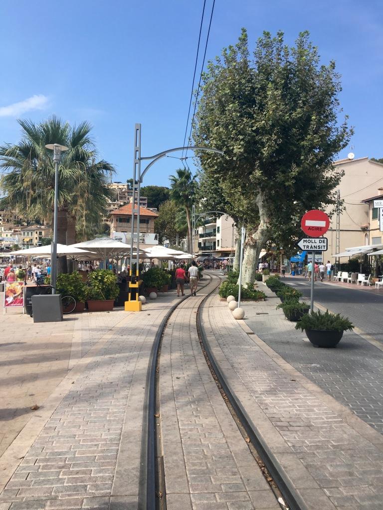 Port de Sóller, Mallorca